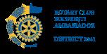 Rotary Ambassador